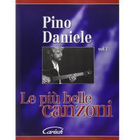 Daniele Pino Vol. 1 Le più belle canzoni - Carisch