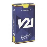 Ance Clarinetto Vandoren Sib V21 - 2,5