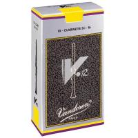 Ance Vandoren clarinetto Sib V12 - 3