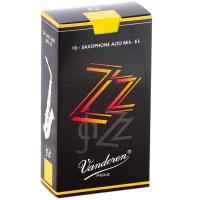 Ance Sax Alto Vandoren Jazz Mib - 2,5