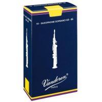 Ance Sax Soprano Vandoren Sib - 2,5