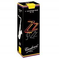 Ance Sax Tenore Vandoren Jazz Sib Bb 3,5 Confezione da 5 Ance