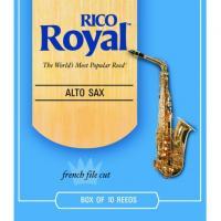 Ance per Sax Alto Rico Royal Mib - Eb 3