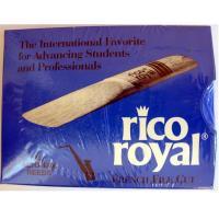Ance per Sax Alto Rico Royal Mib Eb 3,5 Confezione da 10 Ance