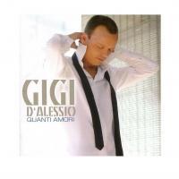 D' Alessio Gigi Quanti Amori - Ricordi