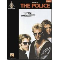 Best Of The Police, All new transcriptions! - Hal Leonard