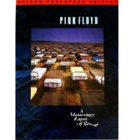 Pink Floyd A momentary Lapse Of Reason Guitar Tablature Edition