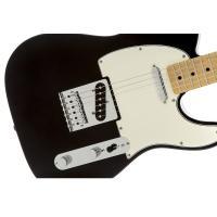 Fender Telecaster MN Black MADE IN MEXICO Chitarra Elettrica_3