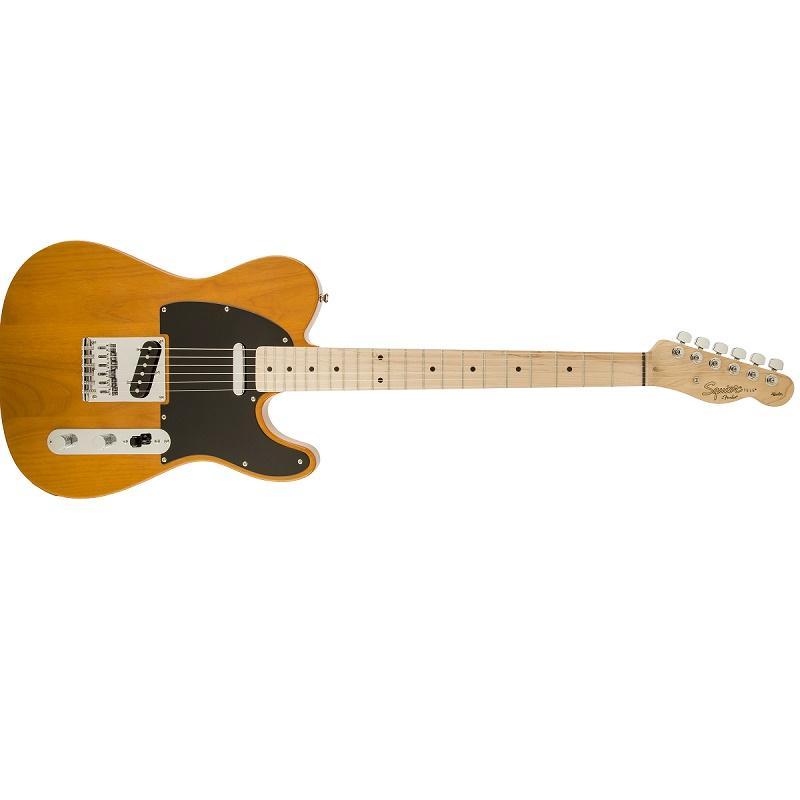 Fender Squier Affinity telecaster MN BTB Chitarra Elettrica