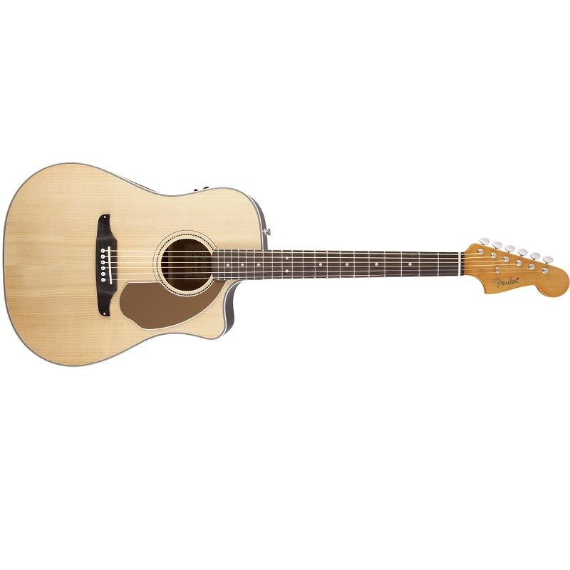 Fender Sonoran SCE NAT Chitarra Acustica Elettrificata