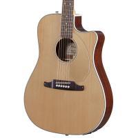 Fender Sonoran SCE NAT Chitarra Acustica Elettrificata_3