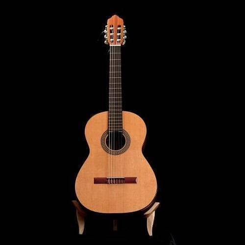 Real musical David Leiva Signature mod. Professionale Chitarra Flamenco
