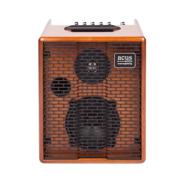 Acus One Forstrings 5T 50W Amplificatore per strumenti acustici e voce