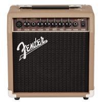 Amplificatore Fender Acoustasonic 15 per chitarra acustica