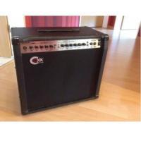 Amplificatore Coxx CG 65R per chitarra elettrica