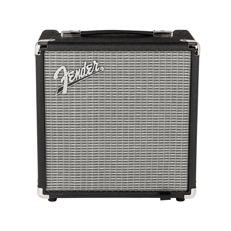 Fender Rumble 15 V3 Amplificatore per basso