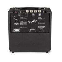 Fender Rumble 15 V3 Amplificatore per basso_2