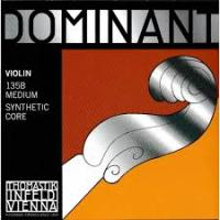 Muta corde Thomastik Infeld Dominant 135B Medium per Violino