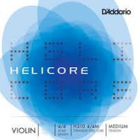 D' Addario Helicore H310 medium tension 4/4 Corde Violino