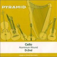 Muta di corde PYRAMID per Violoncello