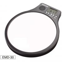 Pad Roling's Practice drum & Digital Metronome Two in One EMD 30