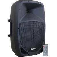 Diffusore amplificato Karma RDM 12A 350W