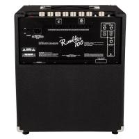 Fender Rumble 100 Amplificatore per basso_2