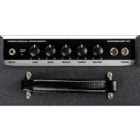 Fender Bassbreaker 007 Amplificatore Valvolare per chitarra elettrica_3