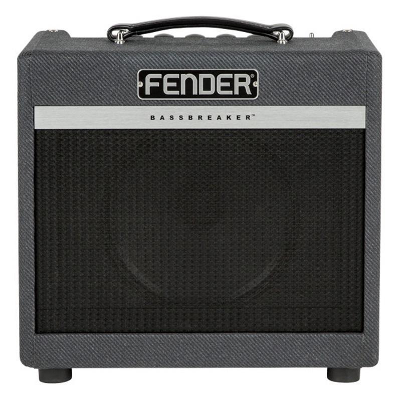 Fender Bassbreaker 007 Amplificatore Valvolare per chitarra elettrica