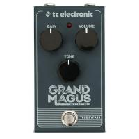 TC Electronic Grand Magus distortion Pedale per chitarra elettrica