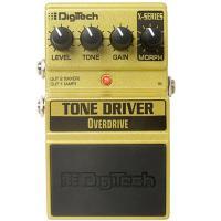 Digitech XTD Tone Driver Pedale per chitarra elettrica