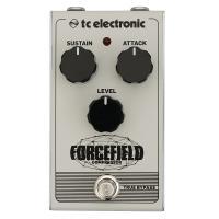 Effetto TC Electronic Forcefield Compressor per chitarra elettrica