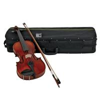 Gewa Set Violino 4/4 Aspirante Venezia - Con Astuccio Rettangolare