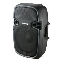 Diffusore Amplificato  Karma BX6110USB  180W
