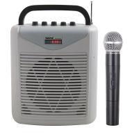 cassa attiva  Karma BM861MP3 a Batteria Ricaricabile con Radiomicrofono