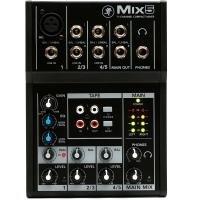 MIXER MACKIE MIX 5 COMPATTO