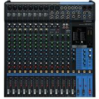 Yamaha MG16XU Mixer - SPEDITO GRATIS