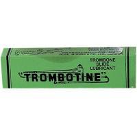 Trombotine grasso per trombone