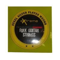 Extreme S-2A Folk Extra Light Muta di corde per chitarra acustica 011-049