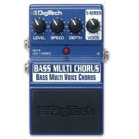 Digitech Bass Multi Chorus pedale per basso