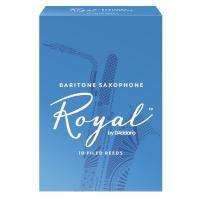Ance D'Addario Royal per Sax Alto 3