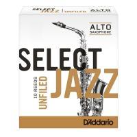 Ance D' Addario Select Jazz  per Sax Alto Medium 3