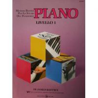 Bastien J. Piano Livello 1