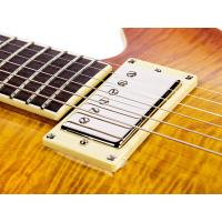 Chitarra Guild Bluesbird Iced Tea Burst - Set up e spedizione inclusa