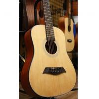 Caravan Music Traveler Guitars HSB 2 Chitarra Acustica_2