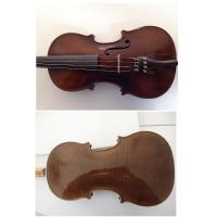 Violino antico senza etichetta
