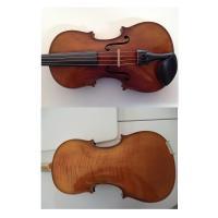 Violino antico con etichetta Stradivari