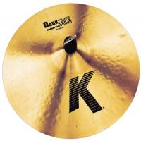 Piatto Zildjian K Dark Crash 18
