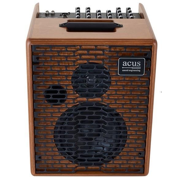 Acus One Forstrings S6TW 130W Amplificatore per strumenti acustici e voce