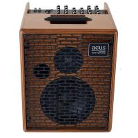 Acus Onefor S6TW 130w Amplificatore per chitarra acustica .SPEDITO GRATIS
